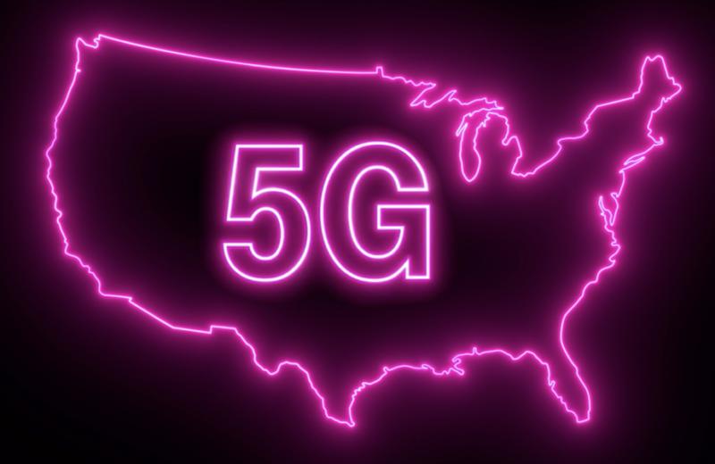 5G banner image