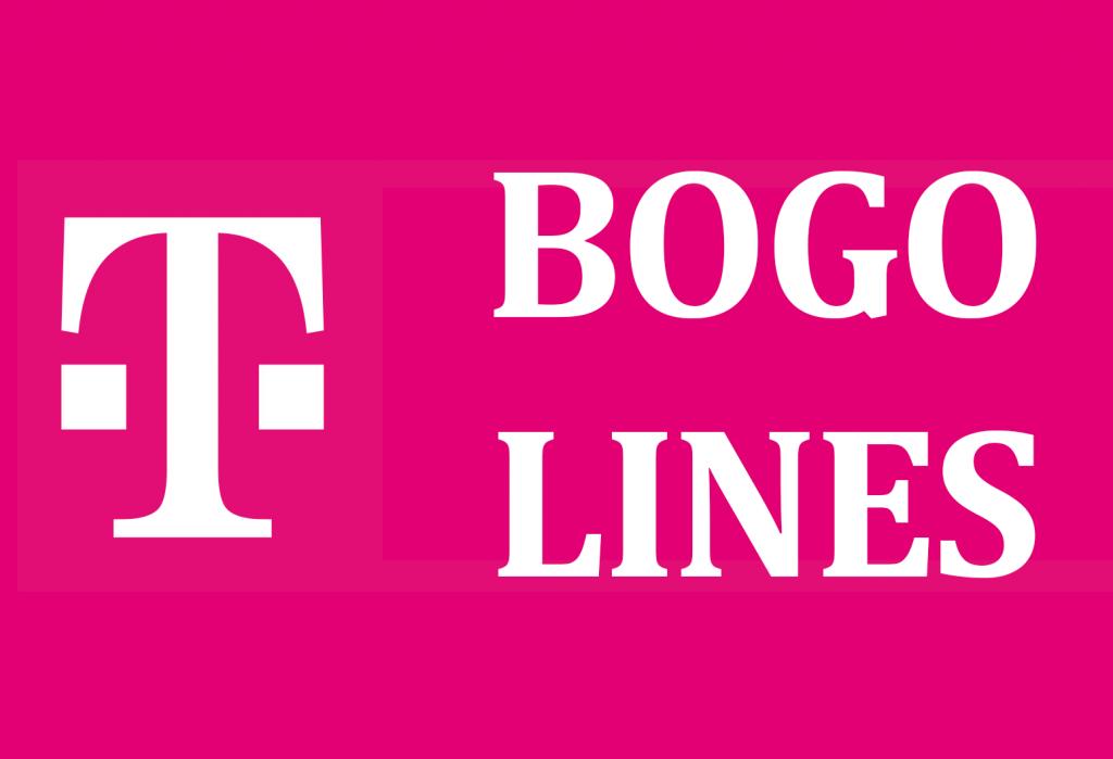 bogo lines