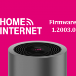 [Updated] Firmware Update Rolling Out To T-Mobile 5G Home Internet Gateway, Fixes VPN, Other Issues