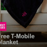 Free Blanket Coming To T-Mobile Tuesdays On October 12th
