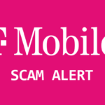 A Huge SMS Scam Is Hitting T-Mobile Customers